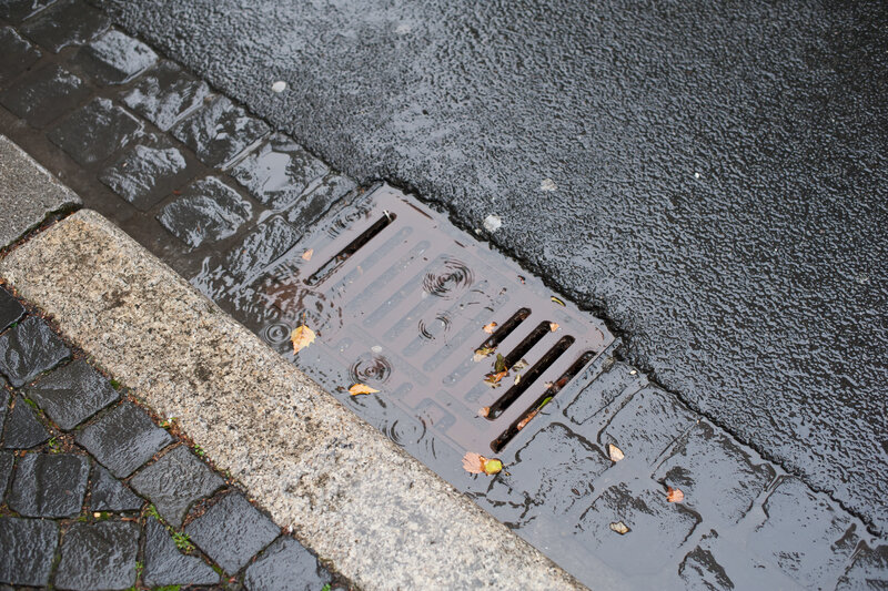 Blocked Drains Responsibility in East Grinstead West Sussex