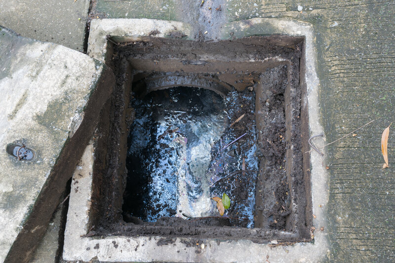 Blocked Sewer Drain Unblocked in East Grinstead West Sussex
